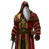 """Ridgar the Red """"Redcloak"""""""
