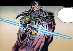 Inquisitor Sheng