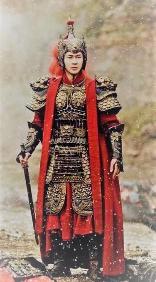 Jing Bu