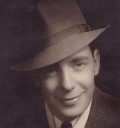 Anthony Sothcott