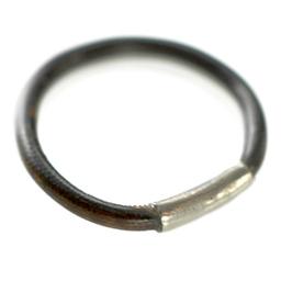 Orc Hair Ring