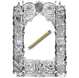 Item: Pencil