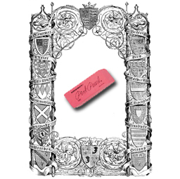 Item: Small Eraser