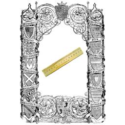 Item: Ruler