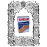 Item: Pack of Band-Aids