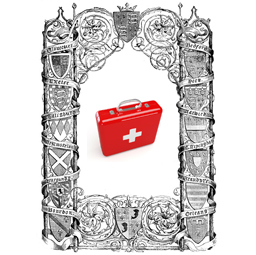 Item: First Aid Kit