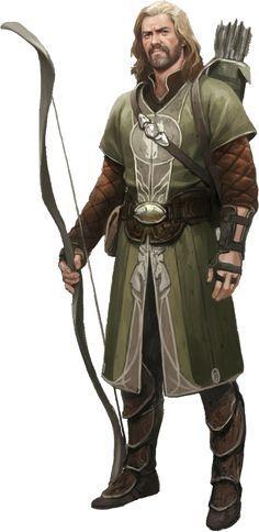 Pathfinder Kingmaker Ranged Weapons