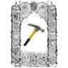 Item: Flathead Hammer