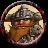 Blundar Ironbearer Boldstar