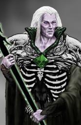 Ethrick Deadbringer