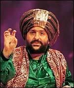 Sultan Irk-al-Irk
