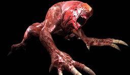 Hadian Virus - Zombie (Slasher)