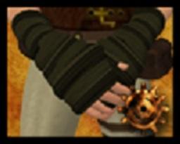 Sensing Handwraps