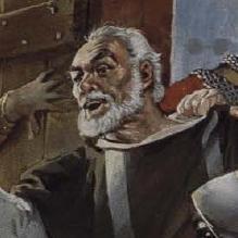 Lysander Trebonias