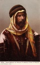 Bedouin Robes