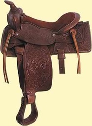Ull Saddle