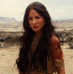 Lady Ximena