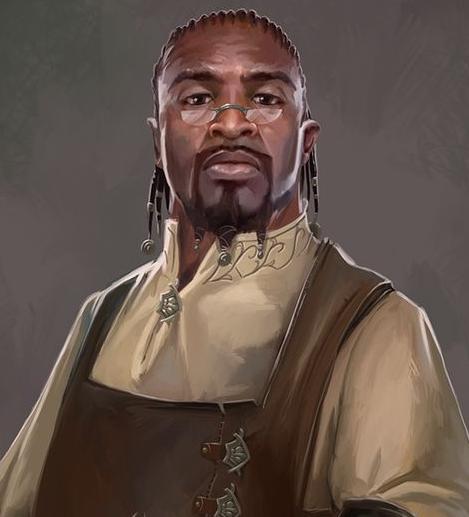 Lord Eryndin Talbot