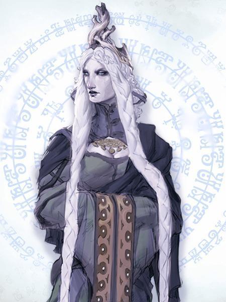 Queen Neri