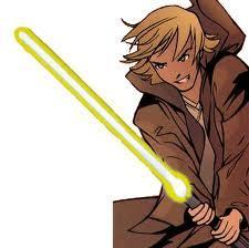 Jedi Knight Enoch Benson