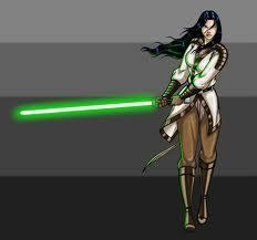 Jedi Knight Reaven