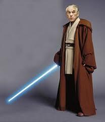 Jedi Knight Ro'n Paul