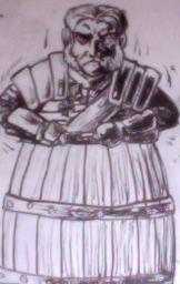 Colonel Octavius Metzger