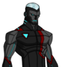 "Villain: M: Clifford Ultimax ""BrainWave"""