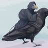 Quoth the Raven & DEATH of Rats