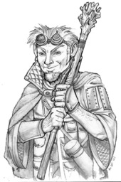 Gimble Stormrunner