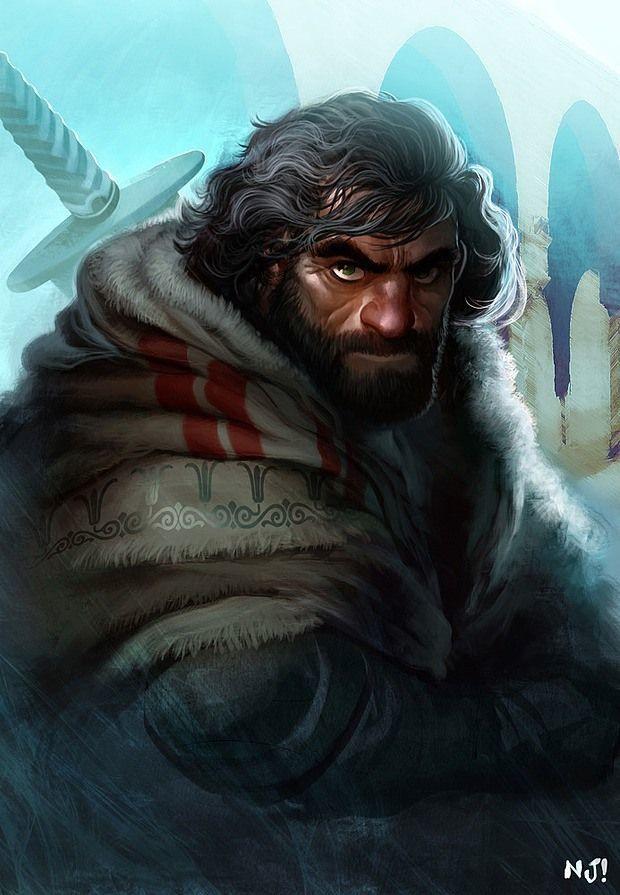 Drake Valguardia
