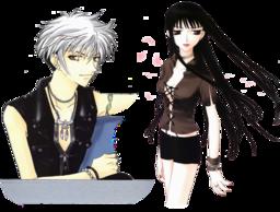 Zack and Una