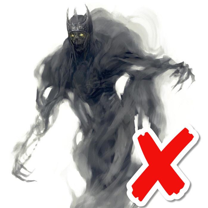 Mormesk the Wraith