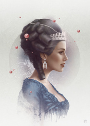 Queen Adelaide the First