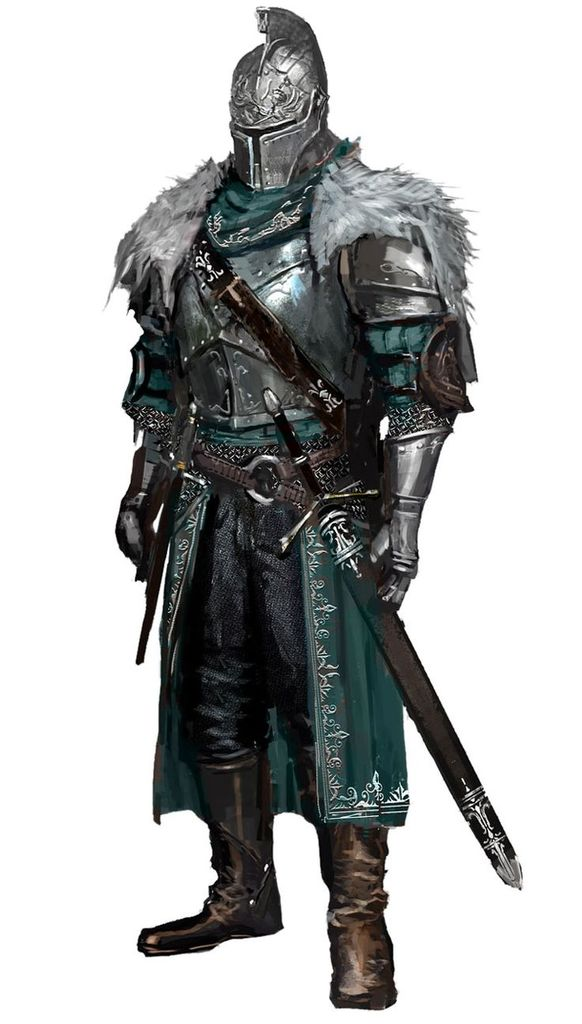 Sir Lamber of House Buckfield