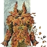 Armor of Fallen Leaves