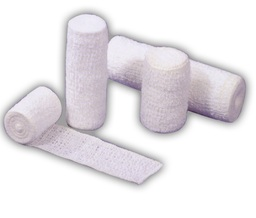 Bandages of Rapid Recovery
