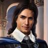 Darvin Ward, Hertig av Hus Bagu