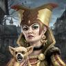 Baroness Stroon-Drelev