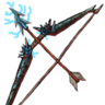 Lightning Longbow