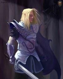 Taethis Silverleaf