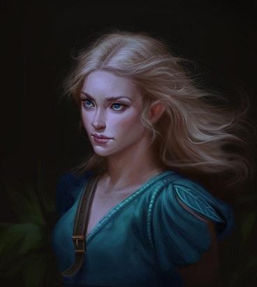 Amelia Orisini