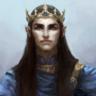 Lord Astarel Vitruvius IV
