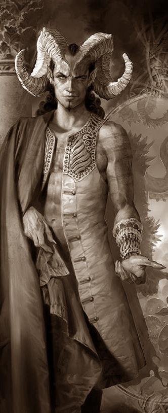 Lord Satin