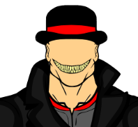 Fedora Brit / Faceless