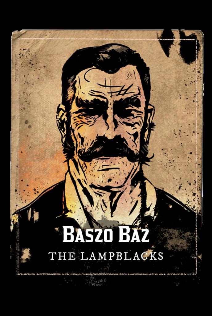 Bazso Baz