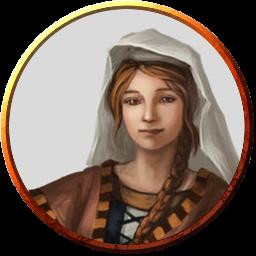 Caprenia Dorothea