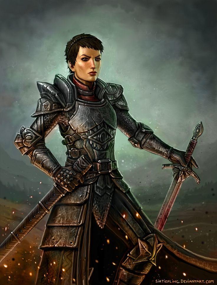 Commander Eris Thay