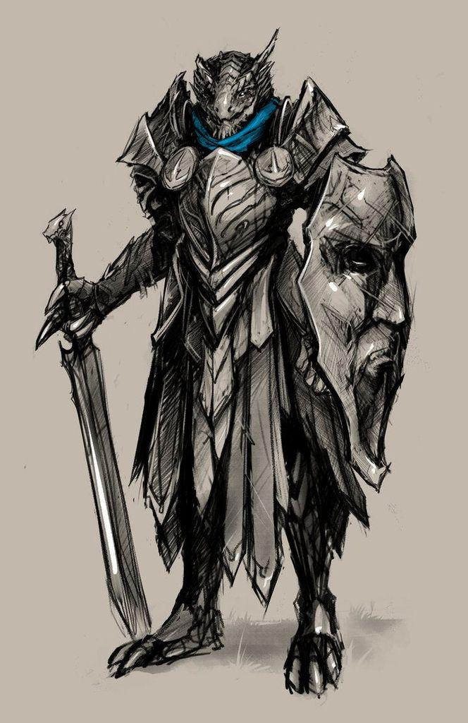 Commander Vashus