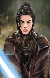 Unknown Jedi